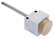 EGE inductive proximity switch 250 °C IRT